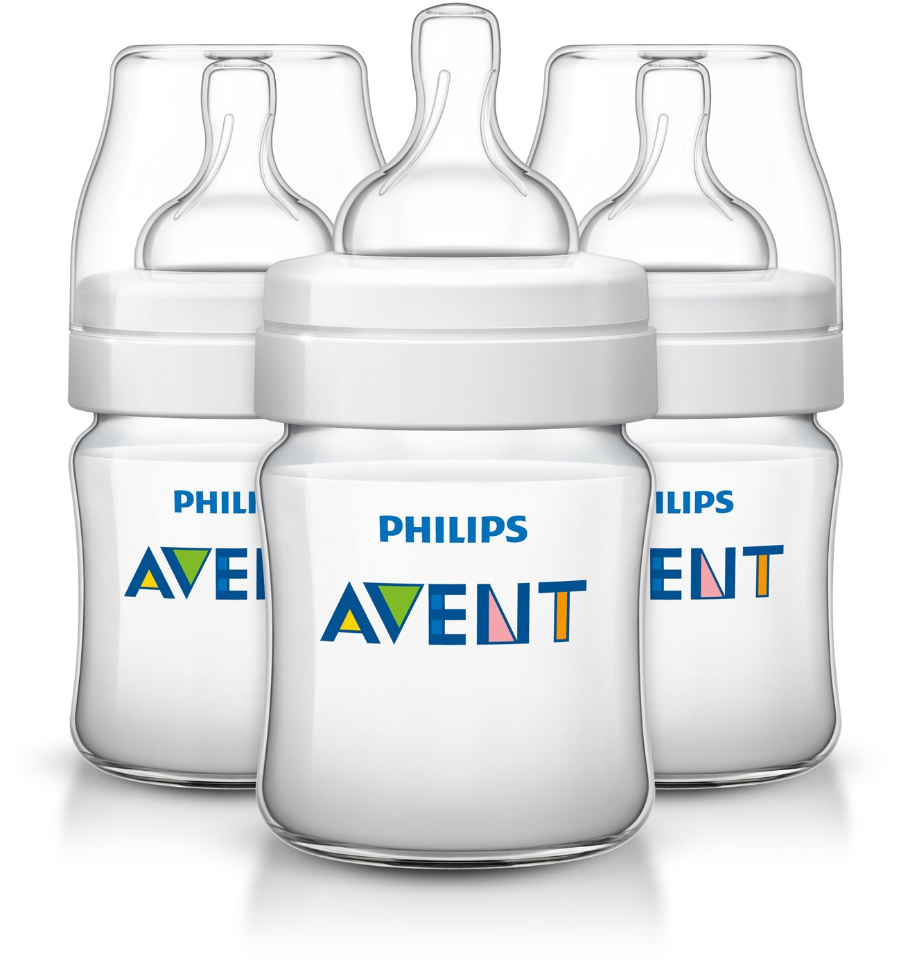 Cheap Anti Colic Bottles Find Deals On Line At Buy 1 Get Free Mam Bottle Pink Quotations Philips Avent Baby Clear 4oz 3 Piece