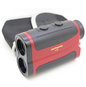 China Supplier 1200m Digital Laser Rangefinder for Golf and Hunting