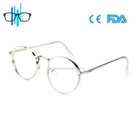 Most Popular Optical Men Glasses Frame Vintage 2016 Eyeglasses Frame