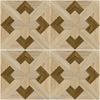 Wood Texture Grain Ceramic Floor Tiles Designs In China Buy