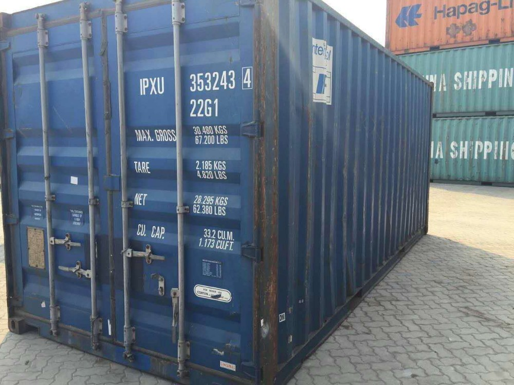 20 length feet and dry container type old containers for sale buy containerized water - Water garden containers for sale ...