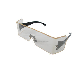 Cheap Price best quality xray glasses lead