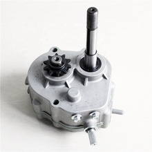 12 t Reverse Gear Box di Trasmissione Go Kart Dune <span class=keywords><strong>Buggy</strong></span>
