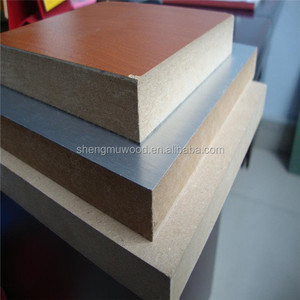 18mm high gloss white mdf board for furniture cabinet indonesia mdf