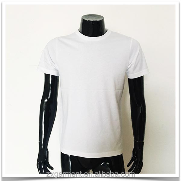 hotsale clothes men branded formal free online t shirt maker