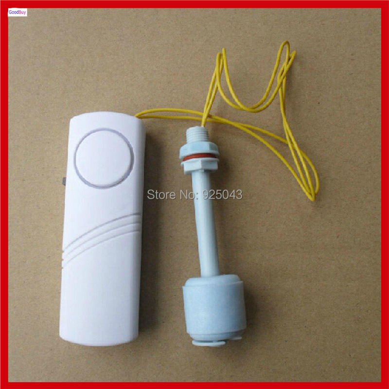 Новый уровень воды сигнализации монитор датчик раковины ванной комнаты резервуар для воды утечки детектор датчик сигнализации