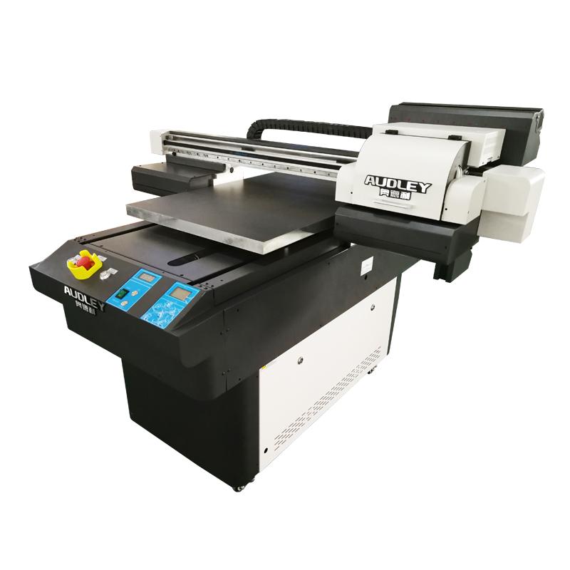 068357889a1f Henan Impresora Uv Impresora De Venta De La Fábrica 60*90 Cm Tamaño De  Impresión De Impresora De Inyección De Tinta Uv Para Tyvek Muñequera ...