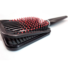 Magic Self Cleaning Tangle Free Hair Brush