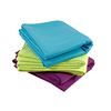 80%polyester 20%polyamide Home Textile Microfiber Terry Towel