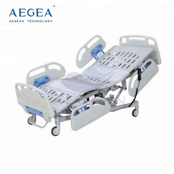 AG-BY007 nursing care five function hospital medical bed manufacturers