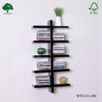cd wall rack