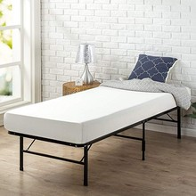 "Memory Foam 6 inch Cot Size/RV Stapelbed/Gast Bed Vervanging/30 ""x 75"" Matras, smalle Twin"