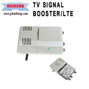 Tv Antenna Amplifier Catv Signal Booster Bhs12-dm - Buy Antenna