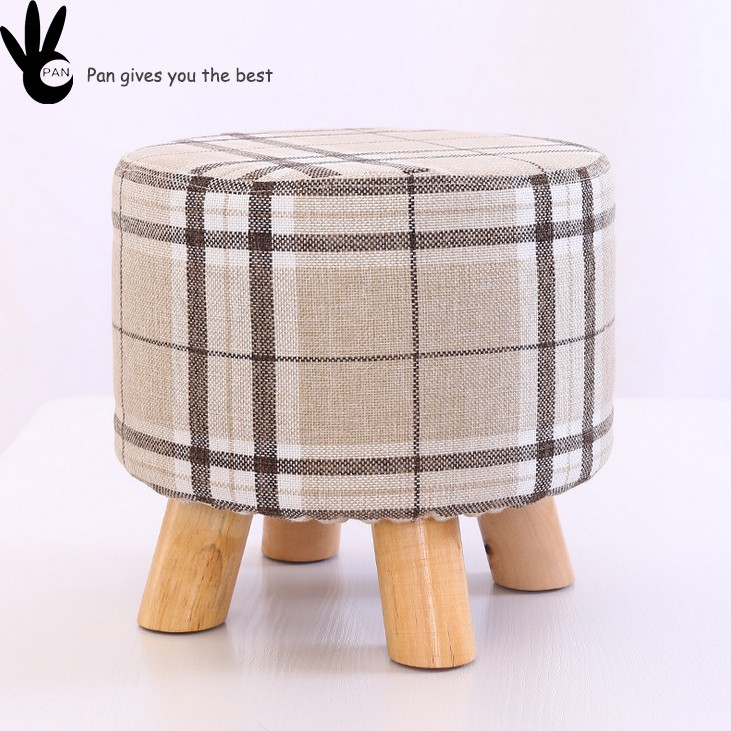 high quality modern kids and adults wooden stool ,baby step stool