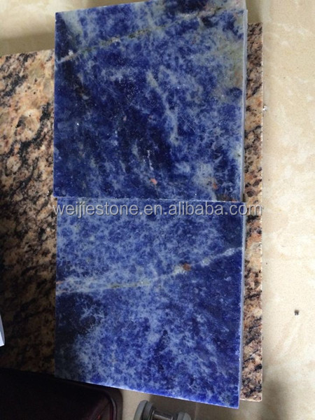 Saphire blue marble for sale