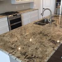 quartz stone kitchen countertop/table top/vanity top