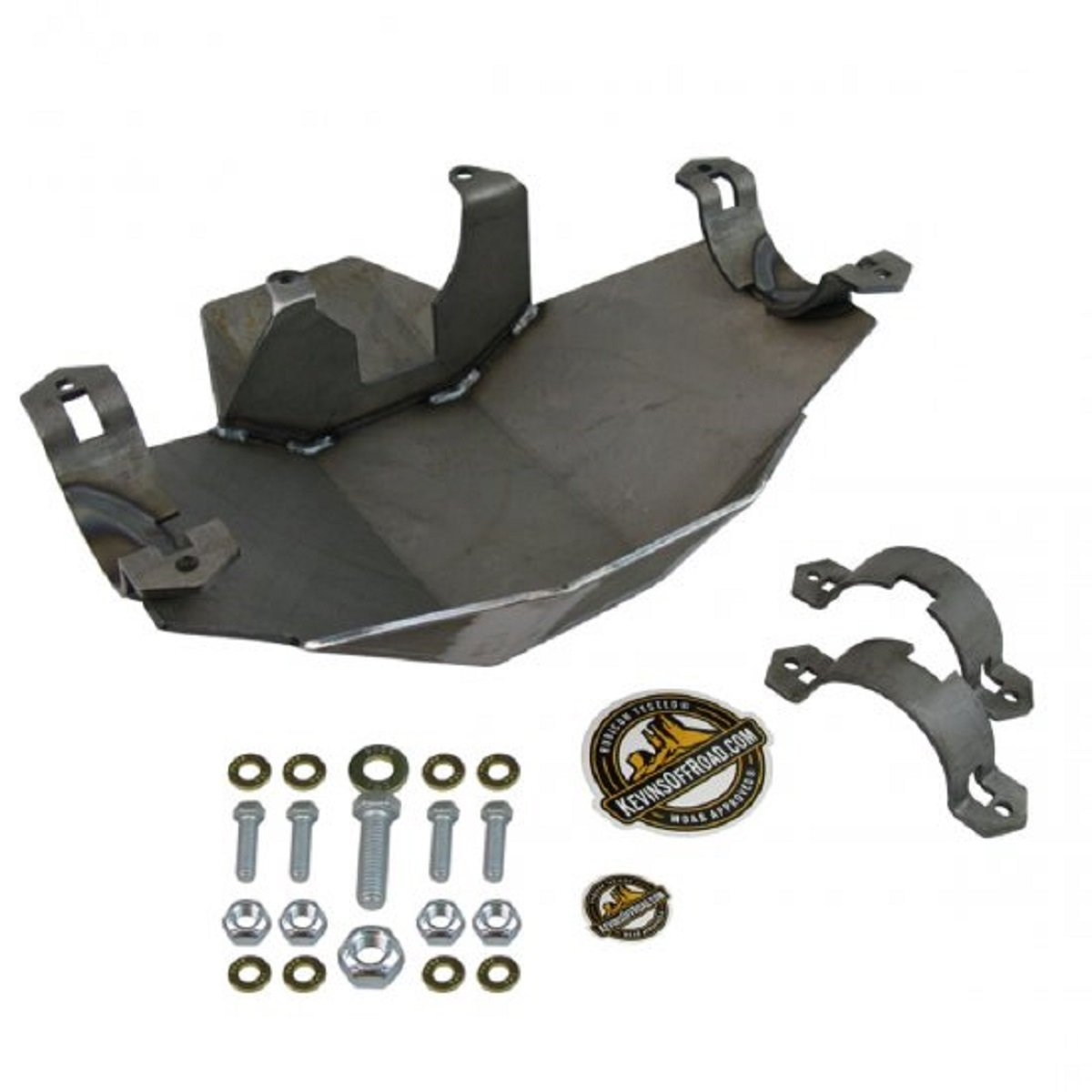 """Ford 8.8"""" Differential and Pinion Skid Plate"""