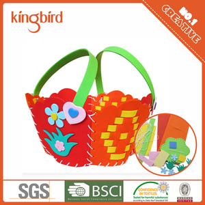 DIY craft kit EVA bag toy gift colour gift wholesale
