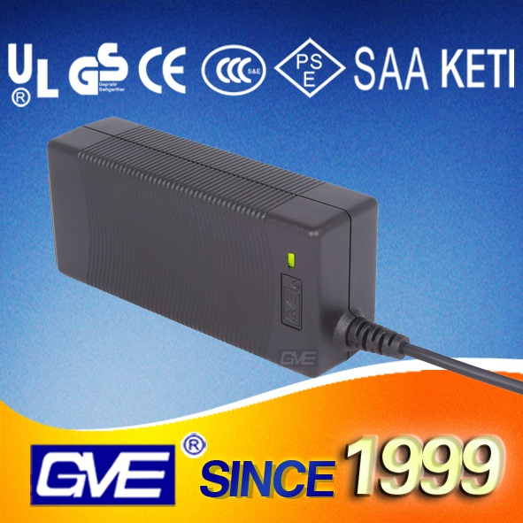 2016 HOT sales 9v 6a power adapter for crazy fit massage