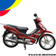 super pocket bike/forza max 110cc cub motorcycle/street cub