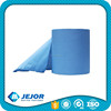 45% Polyester 55% Cellulose Hot Sale High Quality Professional Nonwoven Fabric Industrial Wipe Roll OEM In China
