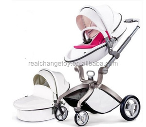 Hot mom 2 in 1 , baby stroller ,good baby stroller