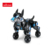 Rastar electronic gift radio control robot toy dog with remote controller