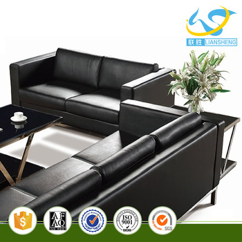 Foshan Imported Leather Sofa Set For Living Room Sofas Furniture