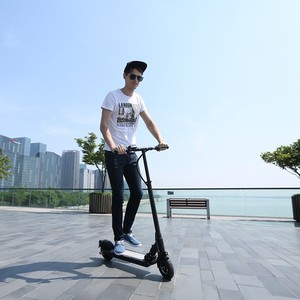 China joyor price Smart Standing Folding 8iinch Electro Scooter