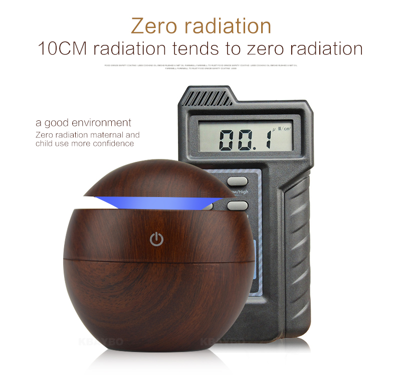 Essential Oil Diffuser Air Purifier 32
