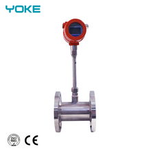 액 Flow Stability 수소 유량계 열 Sensor Gas Mass Air Flow Meter
