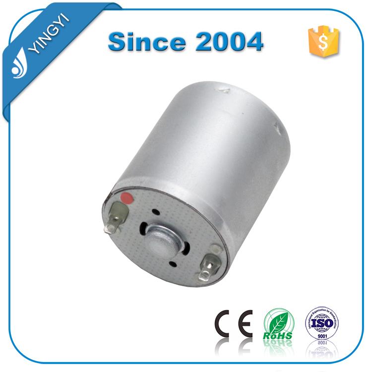 Manufacturer 12v Dc Motor 6000rpm 12v Dc Motor 6000rpm