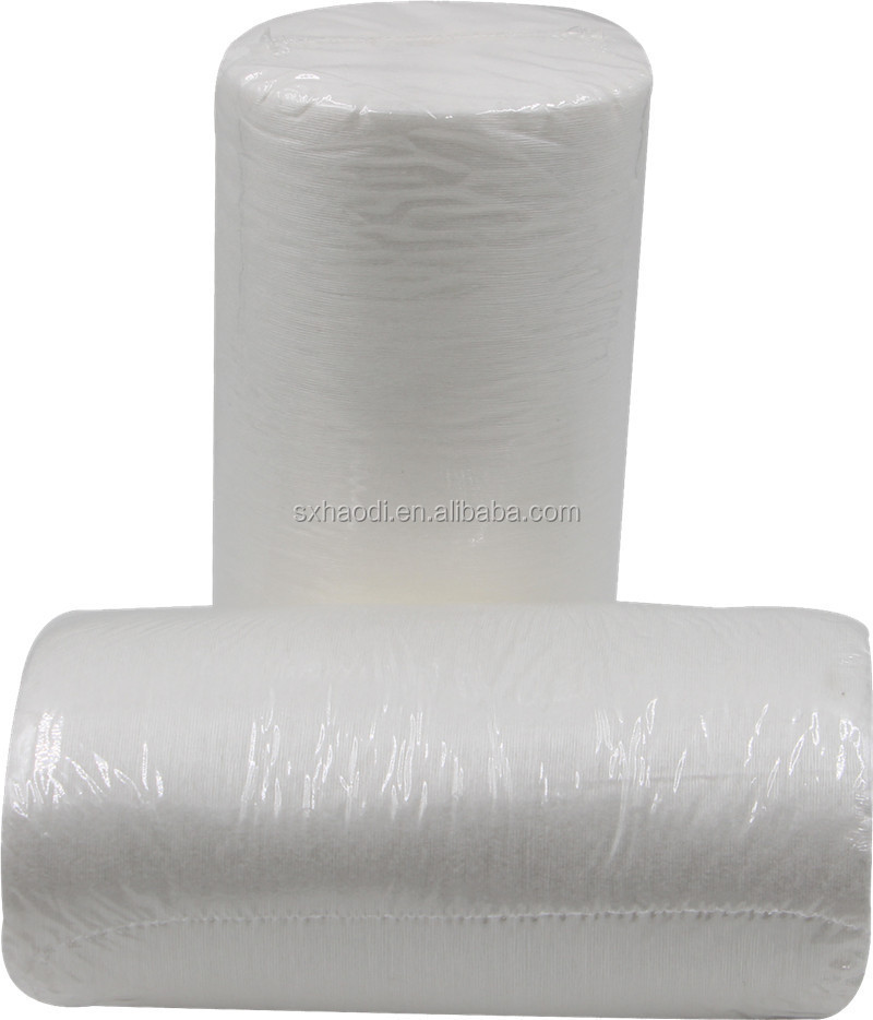 100% Disposable&Flushable Bamboo Nappy Liner,100 Sheet Per Roll