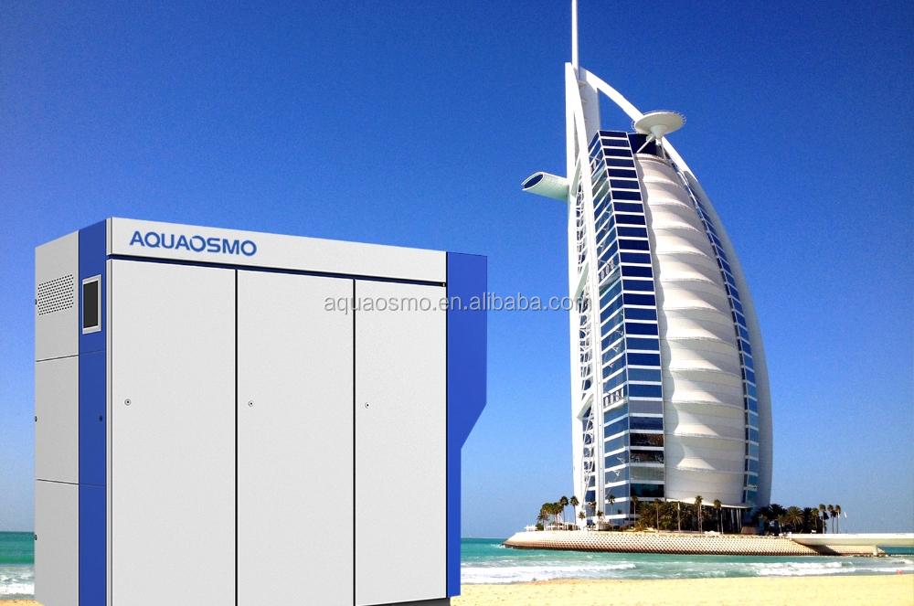 Aquaosmo 1000l Atmospheric Water Generator Price Buy