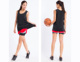 Custom Gym Vest Clothing Private Label Fitness Wear Wholesale Women Sports Tank Top