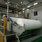 Single Beam PP Spunbond Non Woven Fabric Making Machine for Shopping Bags