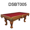 SZX Cheap new style russian pool billiard table 7ft 8ft 9ft with leg levelers for sale