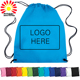 Promotional Hiking Sport Fashion Drawstring Backpack