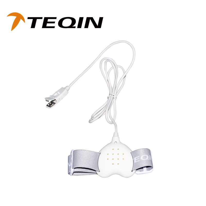 2016 TEQIN LIke A Heart Security Bedwetting Alarm Let You and Children Have a Good Sleep