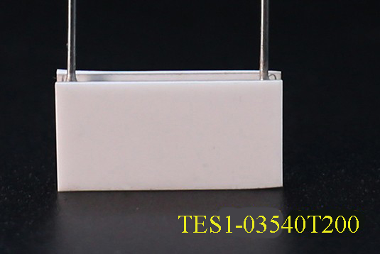 Small Size Thermoelectric Module TES1-03540T200