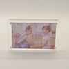 Hot selling cheap mini frame bulk acrylic picture frames