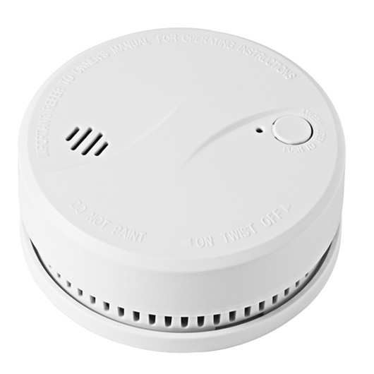 smoke alarms in Personal Security for the Home