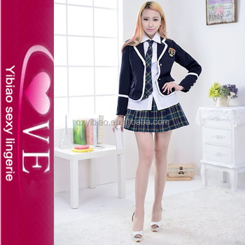Adult uniform sex