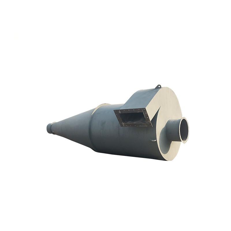 Melhor ciclone coletor de pó para o pó de madeira/separador de ciclone