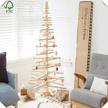 Large Wooden Christmas Tree Made In China With Hoop Pine Plywood Buy Wood Carving Christmas Tree Custom Made Christmas Trees Artificial Christmas