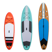 싼 Customized Design Manufacture 부 풀릴 수 SUP Board 서 업 패 boards