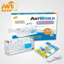 New toys ant works/ant world