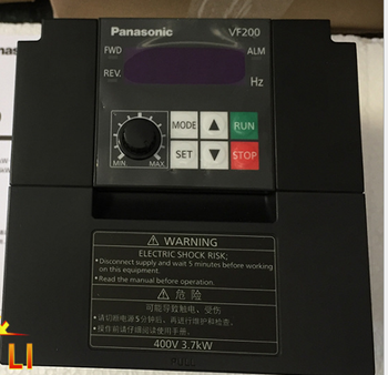Panasonic VF200 series 15kw AVF200-1504P 3phase 400V inverter