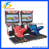 high speed racing Manx TT crazy electronic motorcycle game