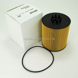 Lube Element Oil Filter RE509672 LF16043